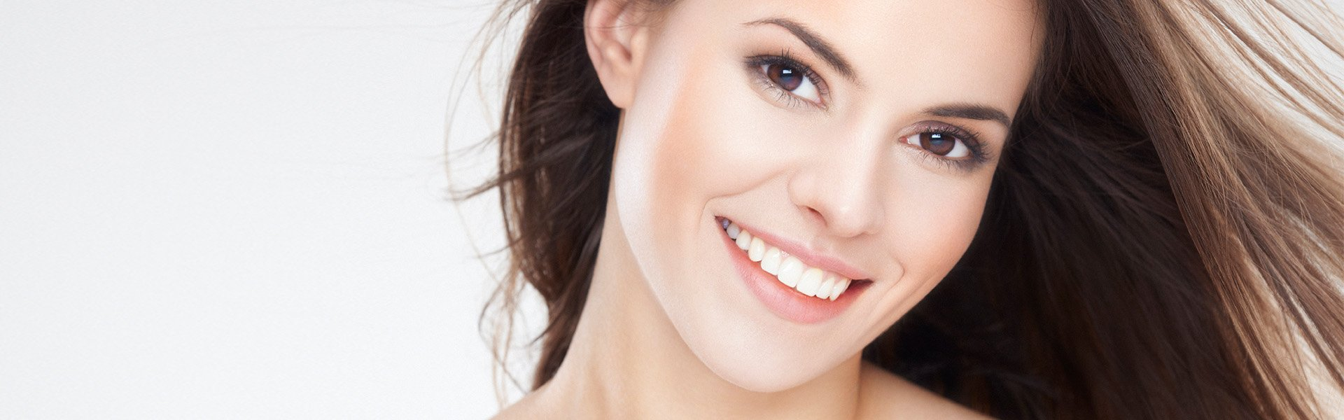Get the bright, white, straight smile you\'ve always wanted! with cosmetic dentistry near Baton Rouge, LA