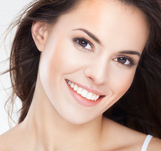 cosmetic dentistry for a perfect smile with a Gonzales LA cosmetic dentis