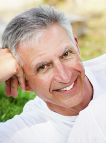 dentures for missing teeth in Gonzales LA and Prairieville