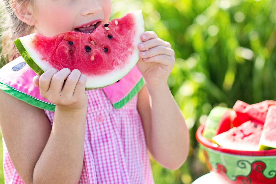 Healthy Teeth This Summer | Foote Family Dental Care